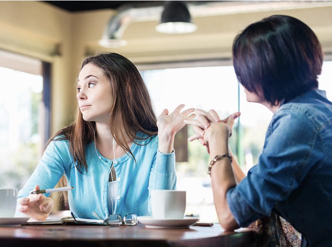 «Да что мне твои проблемы»: обесценивание чувств