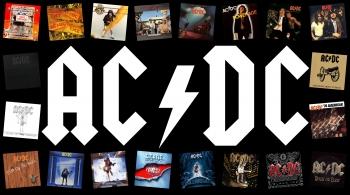 AC/DC | Bon Fire | Easy Dizzy