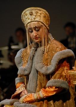 Царская невеста   Ростовский государственный музыкальный театр