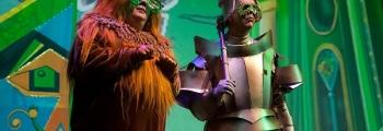 Волшебник Изумрудного города | Ростовский государственный музыкальный театр