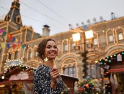 Россияне рассказали об отношении к длинным новогодним каникулам