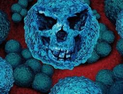 Впервые выявлена структура белка, ответственного за устойчивость к антибиотикам