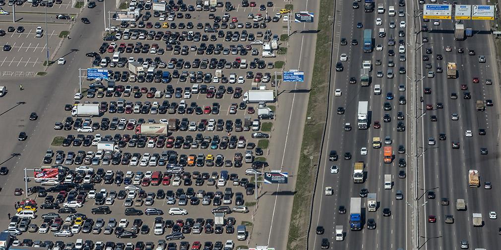 В России разрешили ставить на учет автомобили с электронными ПТС