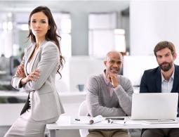 Ролевые офисные игры: кто вы для своих коллег (и как вы выглядите на самом деле)