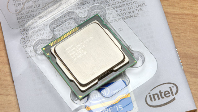 Компания Intel анонсировала процессоры Core девятого поколения