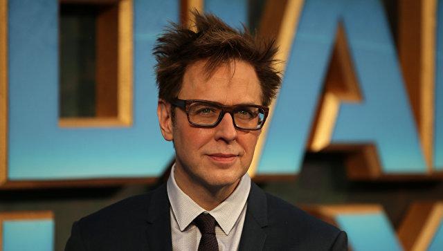 Уволенный из Marvel режиссер
