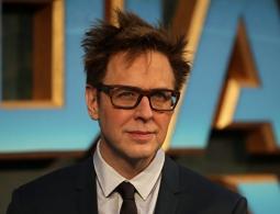 """Уволенный из Marvel режиссер """"Стражей галактики"""" напишет сценарий для DC"""