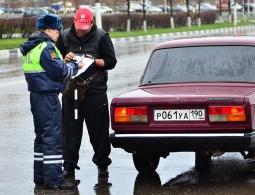 Водителям разрешат ездить без распечатанного электронного полиса ОСАГО