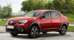Renault назвал российские цены на вседорожные версии Logan и Sandero