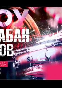 Чувство ритма | Шоу барабанщиков VOICE OF DRUMS