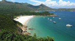 Названы десять пляжей, где можно отдохнуть от других туристов