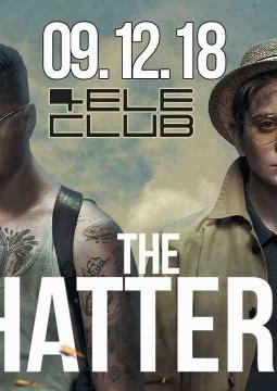 THE HATTERS   Шляпники