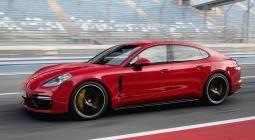 Porsche назвала рублевую стоимость 460-сильной Panamera