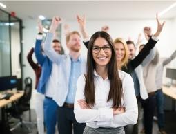 Женское лидерство: правда и вымысел