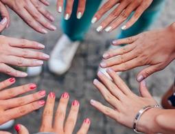 Вся подноготная: что ногти могут рассказать о здоровье