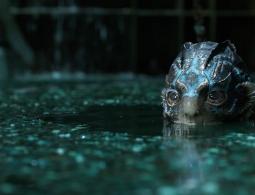 #видео | Как создавались спецэффекты для фильма «Форма воды»