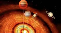 Астрономы обнаружили уникальную планетарную систему в созвездии Тельца