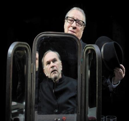 Фальшивая нота | Театр Вахтангова