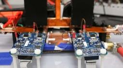Беспроводная зарядка для электромобилей на 120 киловатт: так же быстро, как на АЗС?