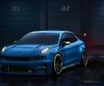 Китайская Lynk & Co представила 500-сильный седан