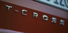 Volkswagen показал на видео новый компактный кроссовер