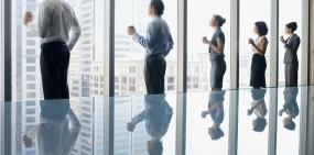 Теория бизнес-позитива: как работают зеркальные нейроны и эмпатия
