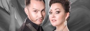 Анжелика Губская и Руслан Ваккасов | Опера сердец