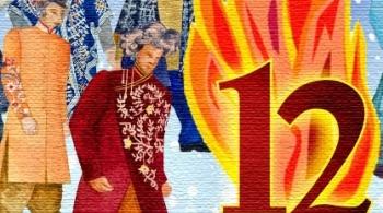 Двенадцать месяцев | Театр драмы им. В.М.Шукшина