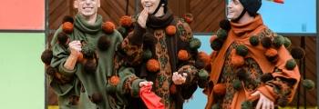 Кот в сапогах | Театр Романа Виктюка