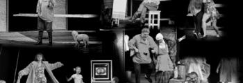 Милые люди | Оренбургский драматический театр