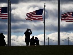 Западные историки заявили об угрозе гражданской войны в США