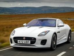 Jaguar привезет в Россию спецверсию F-Type