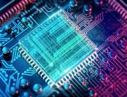 В MIT разработали двухмерный материал, который приблизит создание квантовых компьютеров