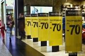 Россияне вернулись к интенсивному шопингу, показало исследование