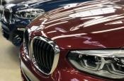 В Калининграде стартовало производство нового BMW X4