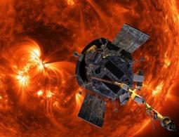 Солнечный зонд «Паркер» пережил первое прикосновение человечества к Солнцу