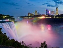 Ускользающая красота: самые удивительные водопады мира