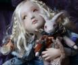 Искусство куклы | IX Московская международная выставка