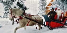 Эксперты составили рейтинг российских Дедов Морозов