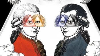 Моцарт vs Сальери | Свердловский театр музыкальной комедии