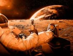 Генетически модифицированная бактерия сможет производить кислород на Марсе