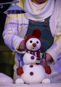 Письмо для Дедушки Мороза