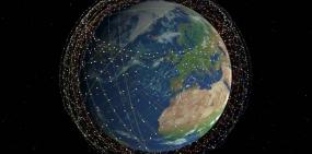 Проект Starlink: как будет работать спутниковый интернет SpaceX?