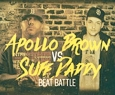 Apollo Brown | Suff Daddy