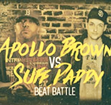 Apollo Brown   Suff Daddy