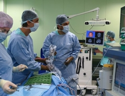 Разработанное в России искусственное сердце успешно прошло первые испытания
