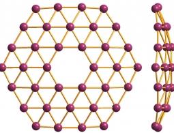 Электронику на новый уровень выведет двухмерный материал. И это не графен