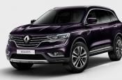 Renault Koleos получил новую доступную версию в России