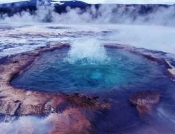 Жизнь на Земле могла появиться благодаря… обычной соли