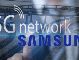 Как Samsung готовится к Новому году с 5G